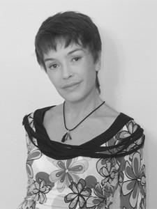 Ирина Шаманова