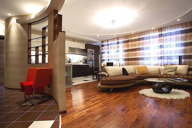 Квартира на ул. Красноармейской
