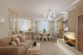 Квартира для комфортной жизни