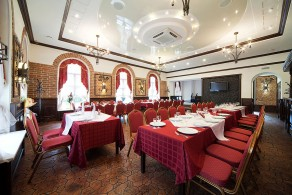 Ресторан «Петров двор»
