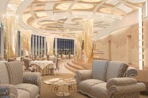 Панорамный ресторан